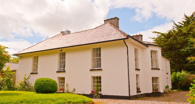 Belan Lodge, Bed and Breakfast, Moone